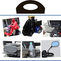 Deluxe Scooter Starter Pack SP-DLX - Top Mobility Scooter Starter Packs   TopMobility.com