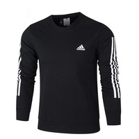 Trendsetter Adidas Women Man Fashion Casual Top Sweater Pullover