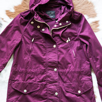 Berry Lightweight Jacket