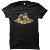 Rubiks Cube T-Shirt from These Shirts