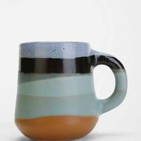 Magical Thinking Future Folk Chunky Handle Mug-