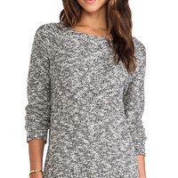 Soft Joie Annora Sweater in Gray