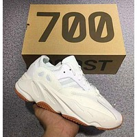Adidas Yeezy 700 Runner Boost Trending Casual Running Sport Shoes Sneakers 6#-1