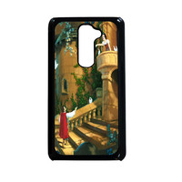 Snow White One Song LG G2 Case
