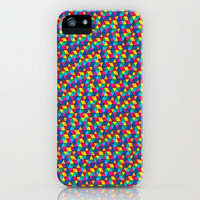 iPhone 5 Case - Magic Eye - unique iPhone case