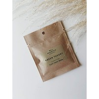 Bell Mountain Naturals - Green Theory Clay Mask