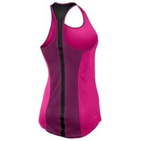 Nike Dri-Fit Racer Running Tank - Women's at Lady Foot Locker
