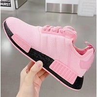 Adidas clover NMD_ R1 Casual shoes