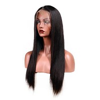 ASHLEE - LACE FRONT WIG