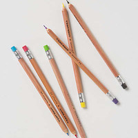 Anthropologie - Mechanical Color Pencils