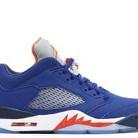 Air Jordan 5 Low Knicks