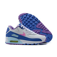 Morechoice TUJA Nike Air Max 90 Easter CT3623 100Women Men Sports Shoes Sneaker Casual Running Shoes