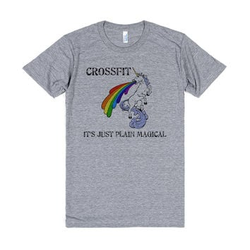 Crossfit Unicorn