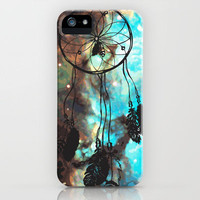 Dreamcatcher iPhone Case by Christinarashel | Society6