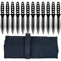 Whetstone Cutlery's Ninja's Dozen 12 per set knives
