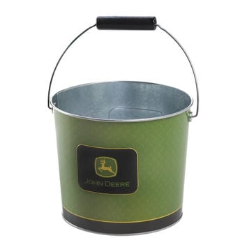 John Deere Beverage Bucket