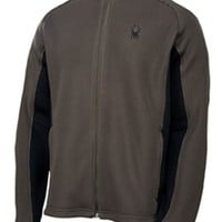 Spyder Foremost Full-Zip Heavyweight Core Sweater for Men 142426 Other
