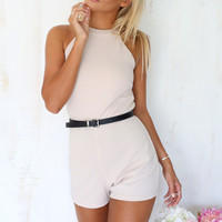 Cove Playsuit | SABO SKIRT