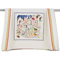 CHICAGO DISH TOWEL - dish towels - shop