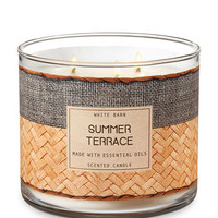 SUMMER TERRACE3-Wick Candle