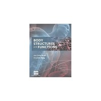 Body Structures and Functions (Hardcover)