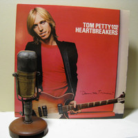 """Tom Petty and the Heartbreakers - """"Damn the Torpedoes"""" (Original 1979 Backstreet Records with """"Refugee"""") - Vintage Vinyl"""