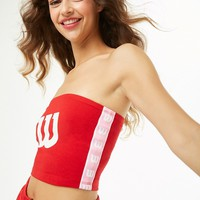Wilson Cropped Tube Top