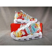 Air More Uptempo Eu City Air V3809700 Sneaker
