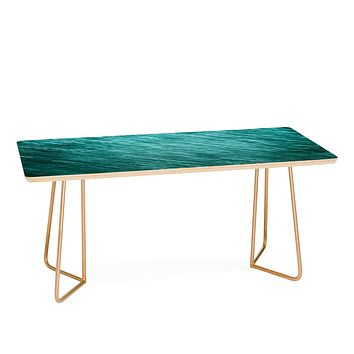 Lisa Argyropoulos Wired Rain Coffee Table