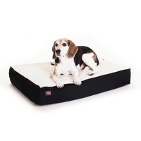Orthopedic Double Dog Bed By Majestic Pet Products