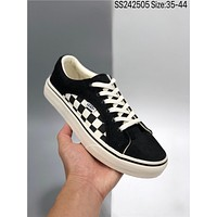 Vans Vault OG Lampin LX cheap fashion Mens and womens sports shoes