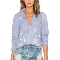 NSF Axel Button Up in Painter