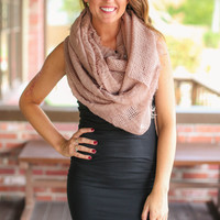 Lakeside Sunrise Scarf - Multiple Colors