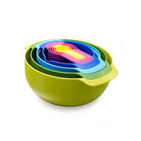 Nest 9 Plus Mixing and Measuring Set