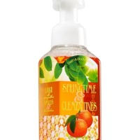 Gentle Foaming Hand Soap Springtime & Clementines