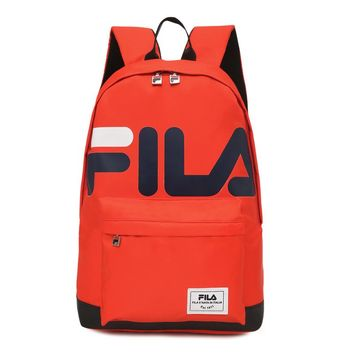 FILA backpack & Bags fashion bags  019