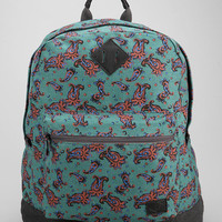 Spurling Lakes Paisley Backpack