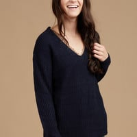 Altar'd State Marnie Sweater - Pullovers - Sweaters - Apparel