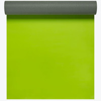 Extra long, extra wide Athletic 2gripMat (5mm) hot yoga mat