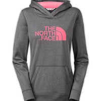 The North Face Women's Shirts & Tops Hoodies WOMEN'S FAVE-OUR-ITE PULLOVER HOODIE