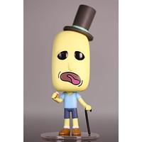 Funko Pop Animation, Rick and Morty, Mr. Poopy Butthole #177