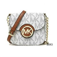 MK Women Leather Tote Handbag Wallet Purse Bag G-LLBPFSH mieniwe?