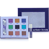 Urban Decay Cosmetics Online Only Deluxe Eyeshadow Box Ulta.com - Cosmetics, Fragrance, Salon and Beauty Gifts