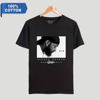 Nipsey Hussle Power And Respect T-shirt