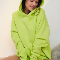 Out From Under Boyfriend Hoodie Sweatshirt | Urban Outfitters