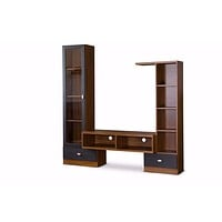 Empire TV Stand By Baxton Studio