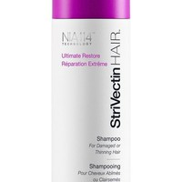StriVectinHAIR™ 'Ultimate Restore' Shampoo for Damaged or Thinning Hair | Nordstrom