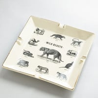 ModCloth Critters Wildly Organized Jewelry Dish