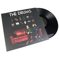 The Drums: Encyclopedia (180g, Free MP3) Vinyl 2LP