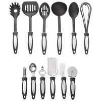Maxam 12pc Kitchen Tool Set